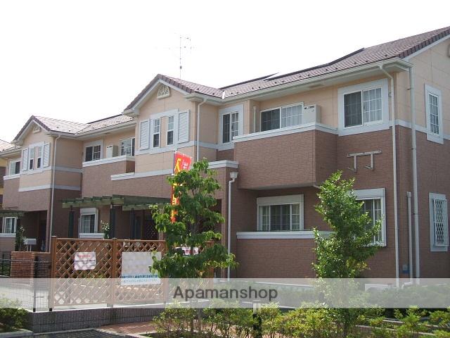 千葉県柏市、元山駅徒歩22分の築12年 2階建の賃貸アパート