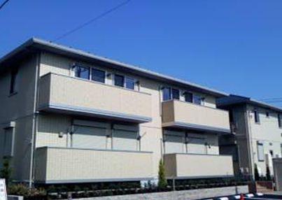 千葉県流山市、流山セントラルパーク駅徒歩27分の築5年 2階建の賃貸アパート
