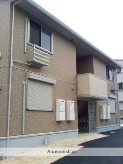千葉県流山市、流山セントラルパーク駅徒歩5分の築7年 2階建の賃貸アパート