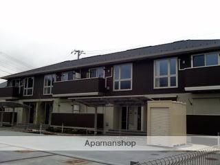 千葉県流山市、新松戸駅徒歩40分の築6年 2階建の賃貸アパート