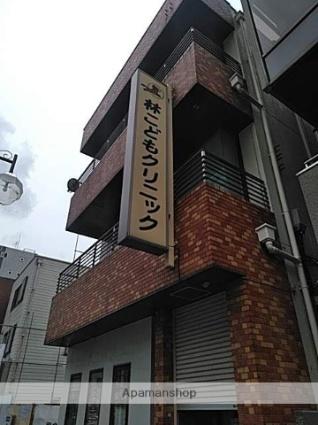 ジュネパレス松戸第01[1K/13.12m2]の周辺7