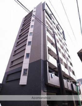 千葉県柏市、南柏駅徒歩39分の築9年 10階建の賃貸マンション