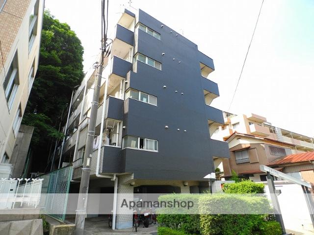千葉県松戸市、松戸駅徒歩10分の築29年 5階建の賃貸マンション