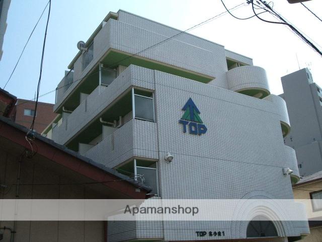 千葉県松戸市、北小金駅徒歩3分の築30年 5階建の賃貸マンション