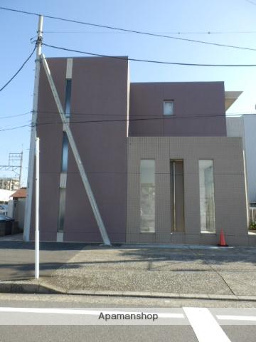 千葉県千葉市中央区、蘇我駅徒歩13分の築10年 3階建の賃貸マンション