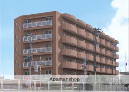 千葉県千葉市稲毛区、稲毛駅徒歩15分の築22年 6階建の賃貸マンション