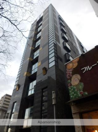 千葉県千葉市中央区、千葉駅徒歩13分の築26年 9階建の賃貸マンション