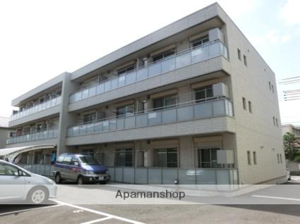 千葉県千葉市稲毛区、西千葉駅徒歩7分の築7年 3階建の賃貸マンション