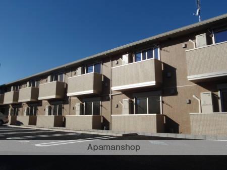 千葉県千葉市稲毛区、稲毛駅徒歩16分の築5年 2階建の賃貸アパート