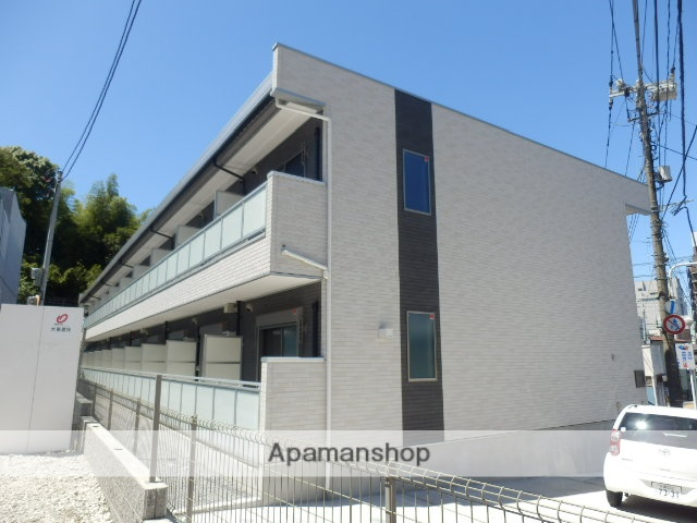 新着賃貸7:千葉県千葉市中央区亥鼻1丁目の新着賃貸物件