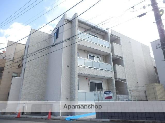新着賃貸3:千葉県千葉市中央区長洲1丁目の新着賃貸物件