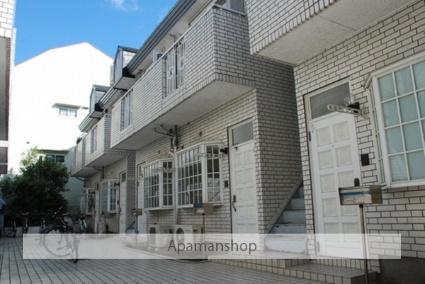 千葉県市川市、市川塩浜駅徒歩29分の築32年 2階建の賃貸アパート