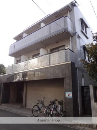 千葉県市川市、浦安駅徒歩25分の築27年 4階建の賃貸マンション
