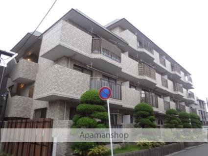 千葉県市川市、行徳駅徒歩18分の築29年 4階建の賃貸マンション