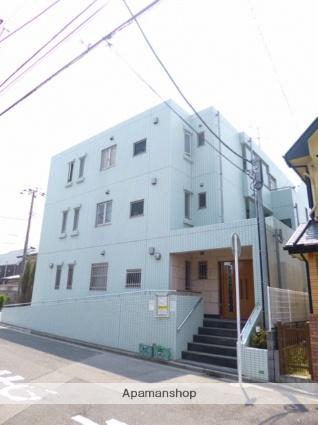 千葉県船橋市、東船橋駅徒歩5分の築11年 3階建の賃貸マンション