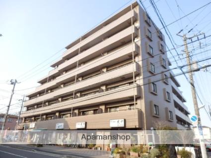 千葉県市川市、南行徳駅徒歩27分の築18年 7階建の賃貸マンション
