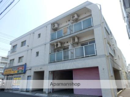 千葉県市川市、浦安駅徒歩28分の築29年 3階建の賃貸マンション