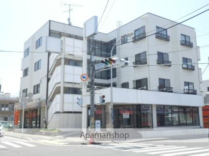 千葉県市川市、南行徳駅徒歩26分の築27年 4階建の賃貸マンション