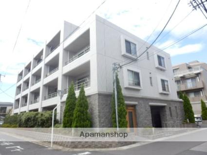 千葉県市川市、市川塩浜駅徒歩27分の築8年 4階建の賃貸マンション