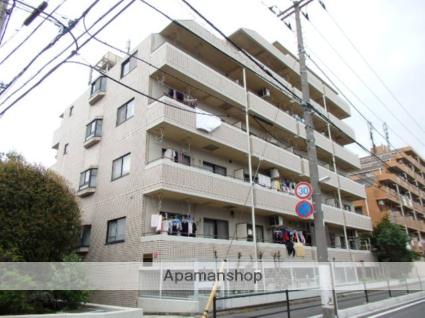 千葉県市川市、市川塩浜駅徒歩19分の築25年 7階建の賃貸マンション