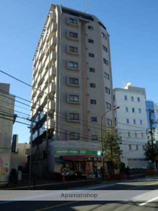 東京都葛飾区、平井駅徒歩27分の築19年 10階建の賃貸マンション