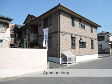 千葉県市川市、行徳駅徒歩27分の築12年 2階建の賃貸アパート