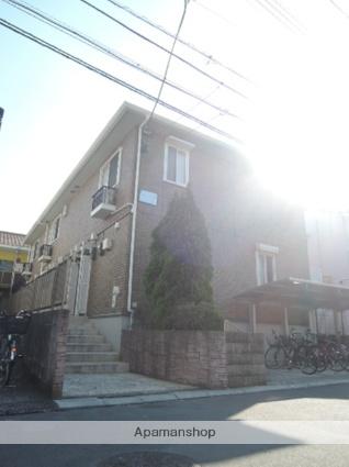 千葉県市川市、浦安駅徒歩20分の築8年 2階建の賃貸アパート