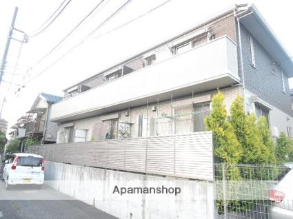 千葉県市川市、浦安駅徒歩30分の築3年 2階建の賃貸アパート