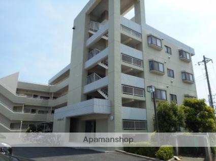 千葉県浦安市、浦安駅徒歩16分の築28年 4階建の賃貸マンション