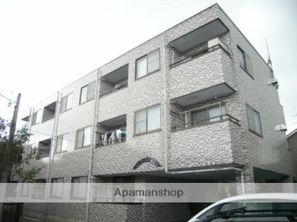 千葉県船橋市、前原駅徒歩20分の築22年 3階建の賃貸マンション