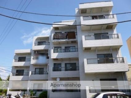 千葉県市川市、浦安駅徒歩23分の築28年 5階建の賃貸マンション