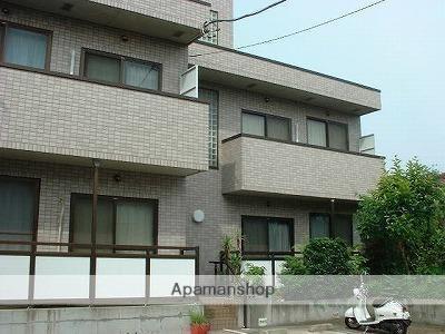 千葉県習志野市、津田沼駅徒歩20分の築24年 2階建の賃貸アパート