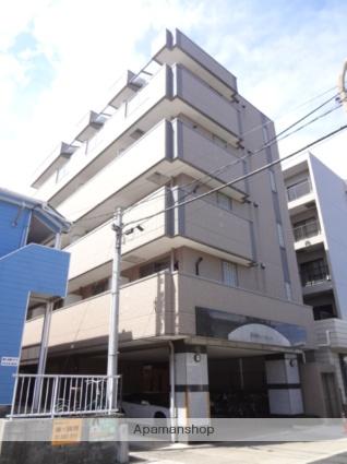 千葉県市川市、南行徳駅徒歩24分の築17年 5階建の賃貸マンション