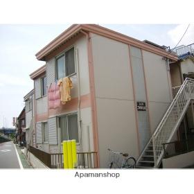東京都江戸川区、平井駅徒歩16分の築28年 2階建の賃貸アパート