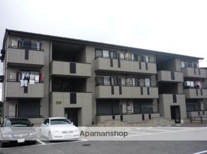 千葉県習志野市、実籾駅徒歩16分の築14年 3階建の賃貸アパート