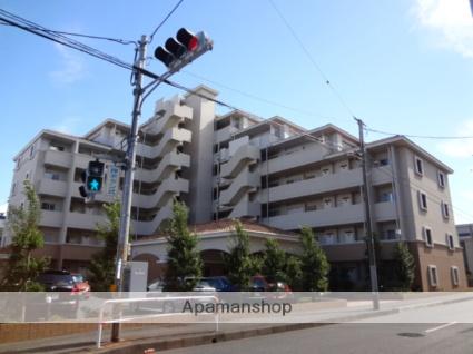 千葉県市川市、市川塩浜駅徒歩27分の築13年 8階建の賃貸マンション