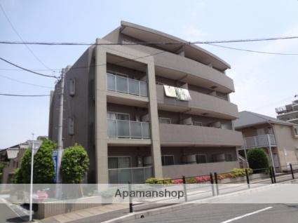千葉県市川市、市川塩浜駅徒歩29分の築14年 4階建の賃貸マンション