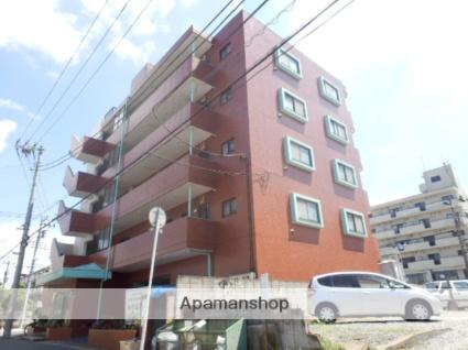 千葉県市川市、南行徳駅徒歩24分の築21年 5階建の賃貸マンション