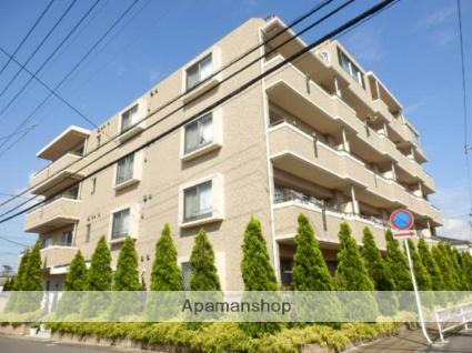 千葉県市川市、行徳駅徒歩13分の築9年 5階建の賃貸マンション
