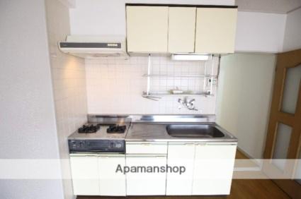 パークハイツ常盤平[2LDK/54.24m2]のキッチン