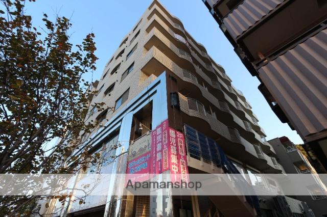 千葉県松戸市、新八柱駅徒歩4分の築29年 7階建の賃貸マンション
