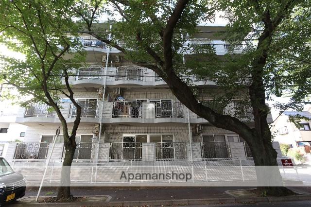 千葉県松戸市、新八柱駅徒歩7分の築19年 4階建の賃貸マンション