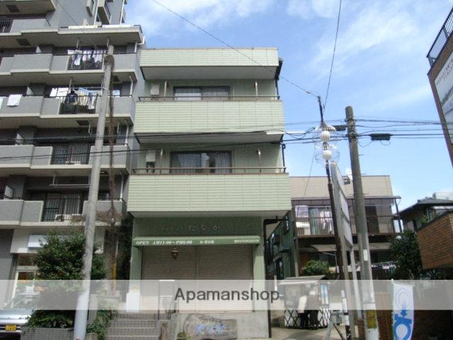 千葉県松戸市、新八柱駅徒歩2分の築19年 3階建の賃貸マンション