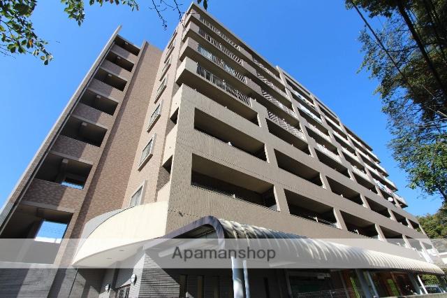千葉県松戸市、新八柱駅徒歩22分の築14年 8階建の賃貸マンション