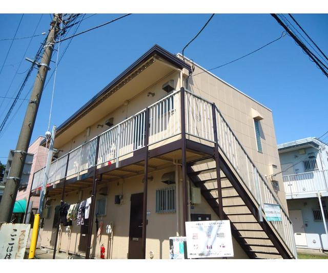 新着賃貸8:千葉県千葉市花見川区長作台2丁目の新着賃貸物件