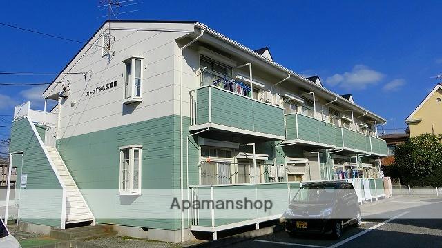 新着賃貸7:千葉県千葉市花見川区作新台3丁目の新着賃貸物件