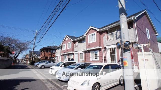 新着賃貸4:千葉県千葉市花見川区千種町の新着賃貸物件