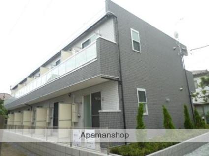 新着賃貸2:千葉県千葉市花見川区幕張町2丁目の新着賃貸物件