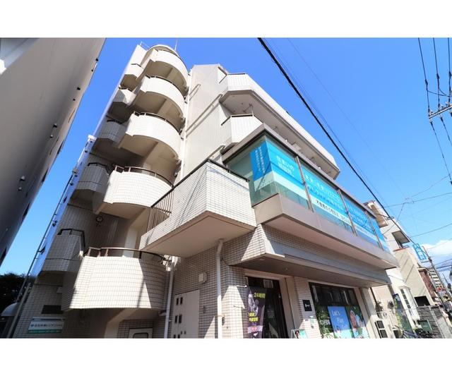 新着賃貸6:千葉県千葉市中央区新千葉2丁目の新着賃貸物件