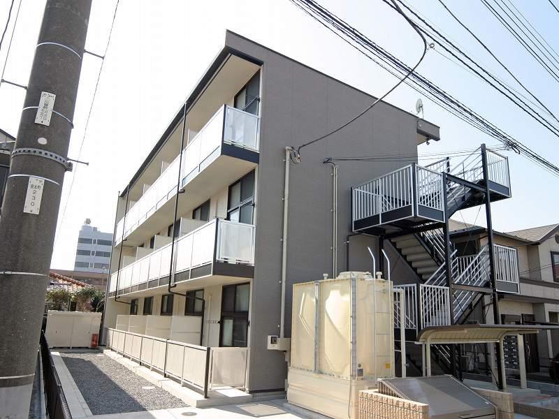 所在地:千葉県千葉市中央区鶴沢町……の新着物件1
